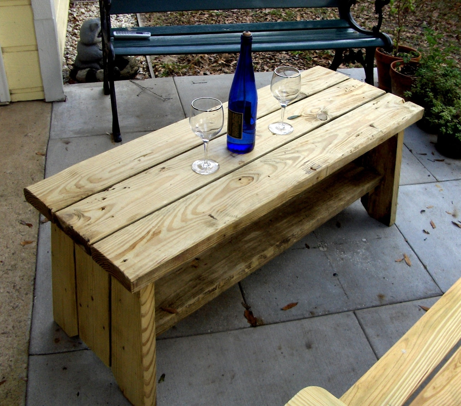 Furnitologist: Rustic Coffee Table Throughout 2018 Natural Pine Coffee Tables (View 17 of 20)