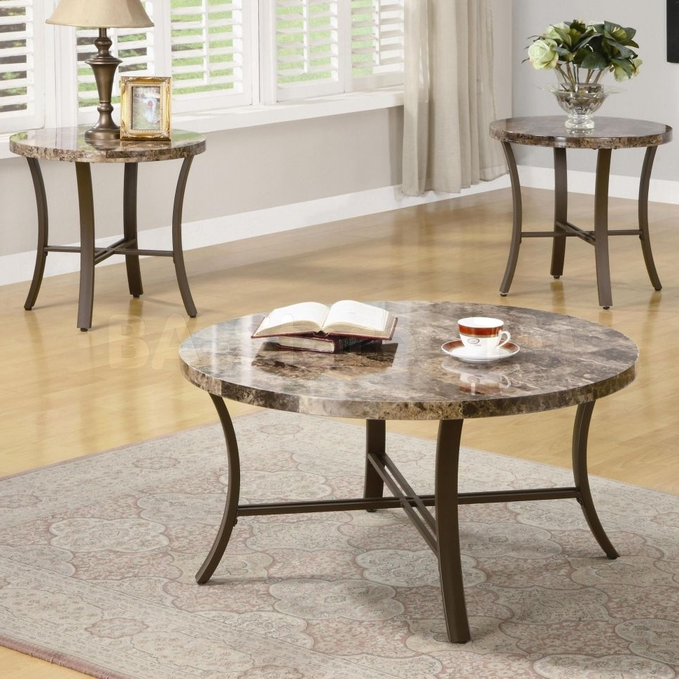 Furniture : Decoration Living Room Coffee Table Ideas Featuring Within Trendy Torrin Round Cocktail Tables (View 8 of 20)