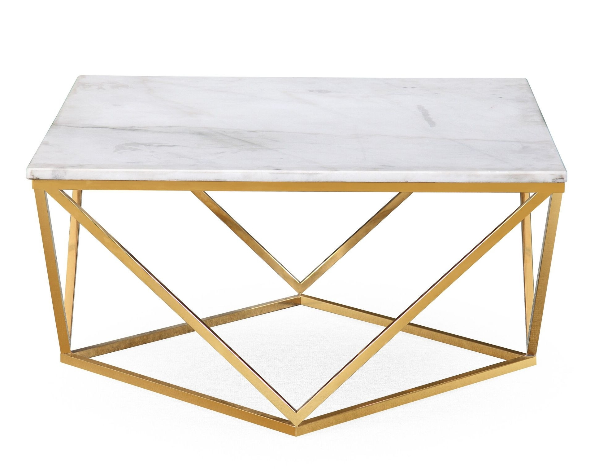 Gallery: Gold Coffee Table Set, – Longfabu Within Current Cuff Hammered Gold Coffee Tables (View 15 of 20)