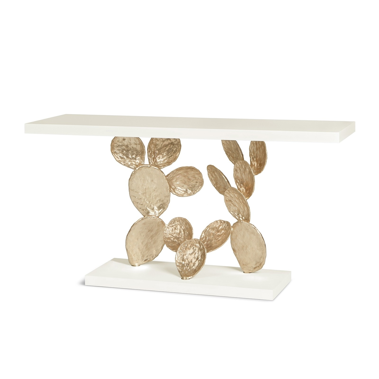Ginger & Jagger Cactus Console (View 5 of 20)