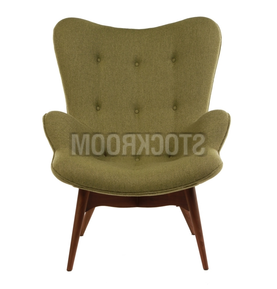 Grant Featherston Contour Lounge Chair (View 14 of 20)