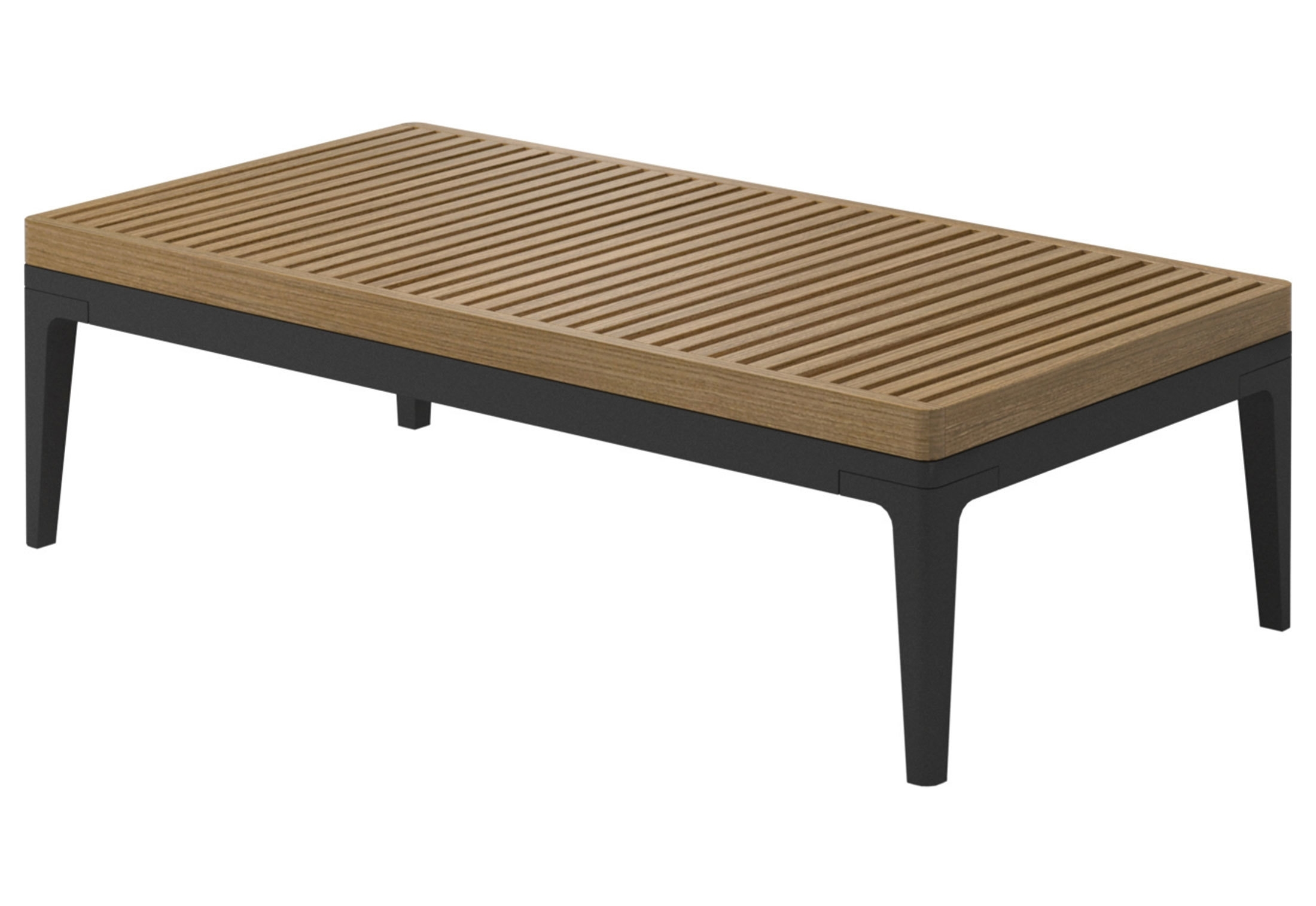 Grid Small Coffee Tablegloster Furniture (View 8 of 20)