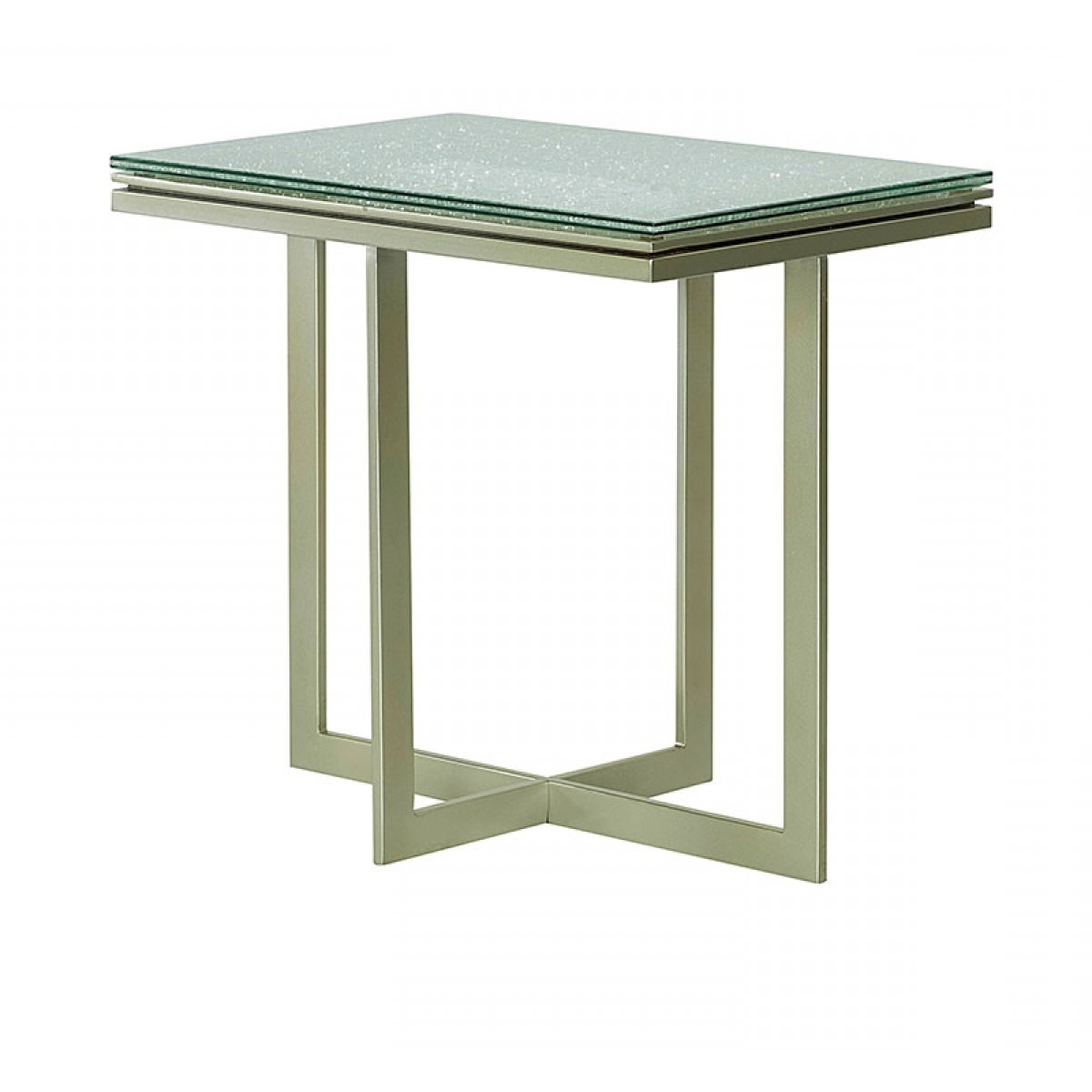 Hammary Stratus Accent Table For 2018 Stratus Cocktail Tables (View 14 of 20)