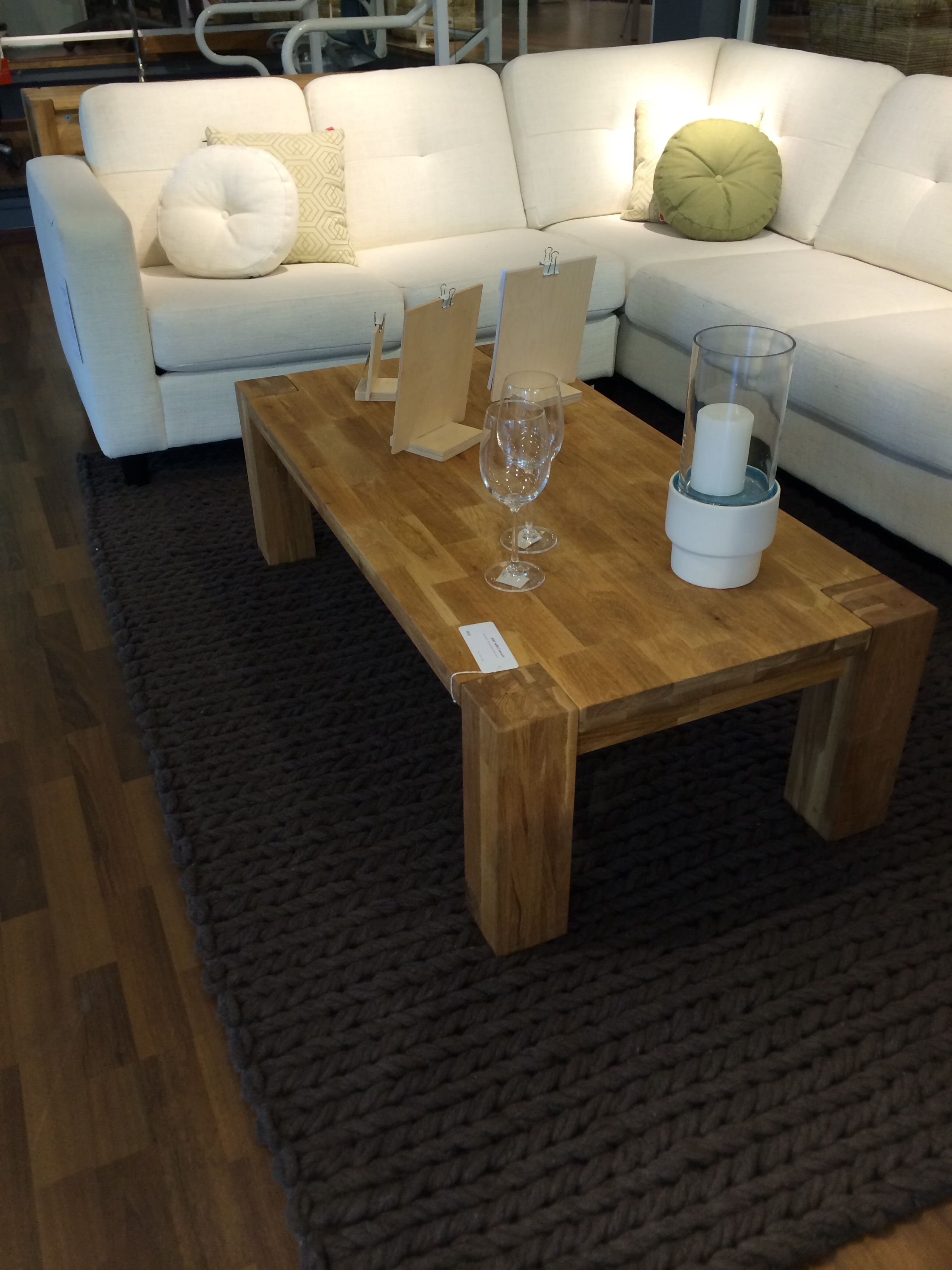 Harvest Coffee Table Eq (View 16 of 20)