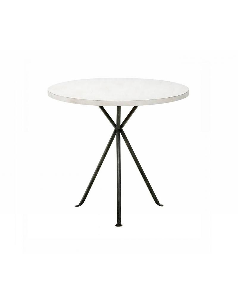 Haven Side Table – Wishbone Home Design Within Current Haven Coffee Tables (Gallery 18 of 20)