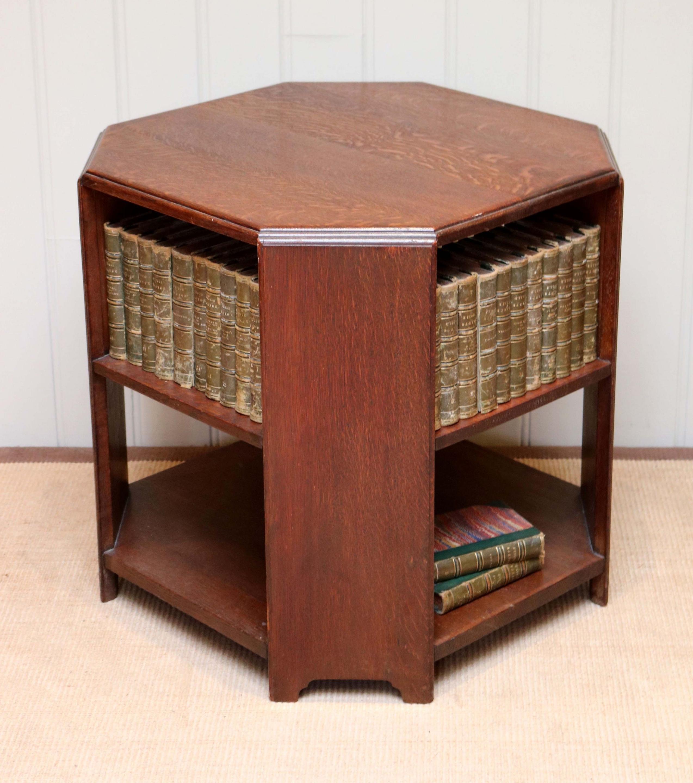 Heals Art Deco Octagonal Coffee Table (c (View 16 of 20)