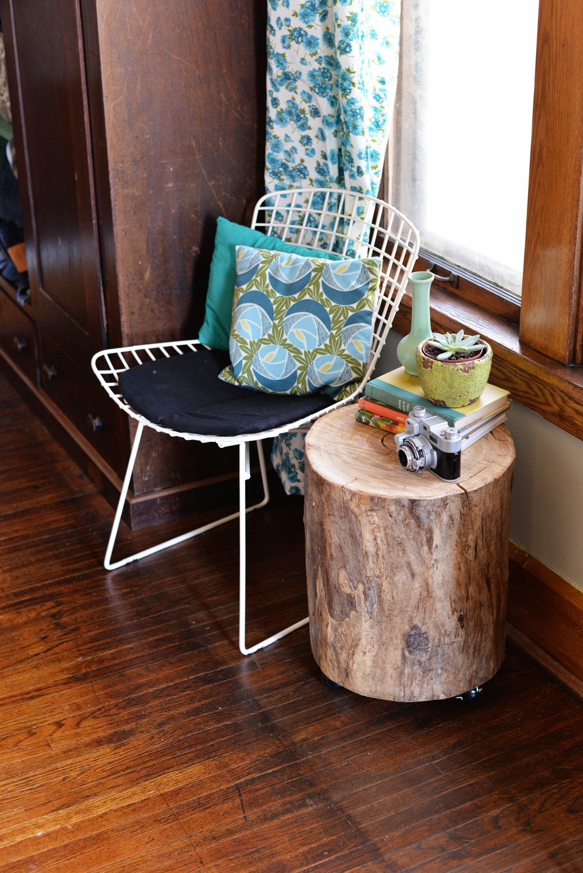 Homesfeed Throughout Well Known Natural Wheel Coffee Tables (Gallery 15 of 20)