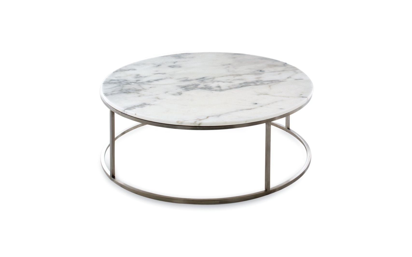 Hommeschooled Intended For Current Smart Round Marble Top Coffee Tables (View 11 of 20)