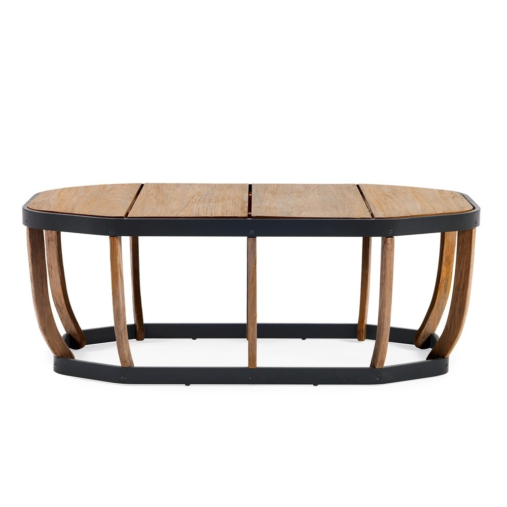 Houseology With Well Known Large Teak Coffee Tables (View 9 of 20)