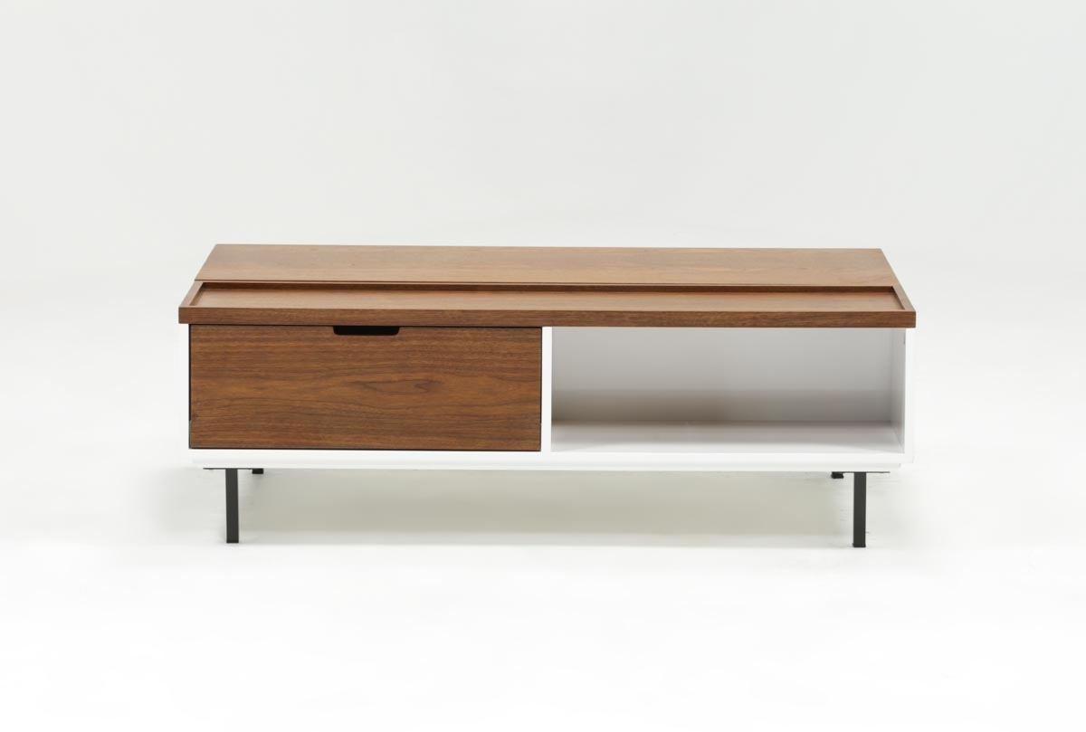 Jasper Lift Top Cocktail Table (Gallery 16 of 20)