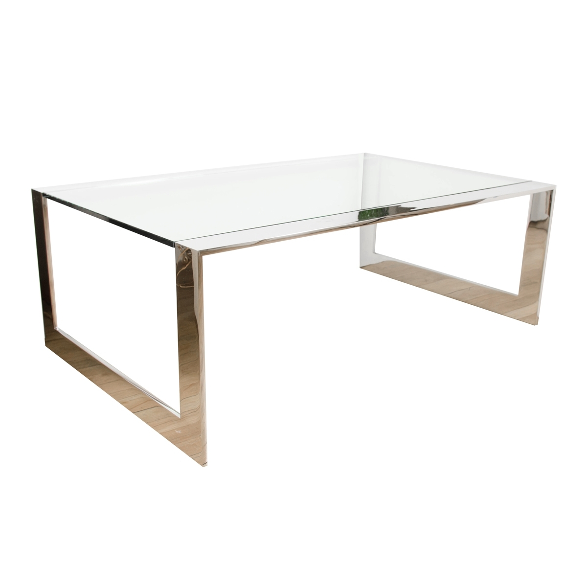 John In Well Known Square Waterfall Coffee Tables (Gallery 9 of 20)