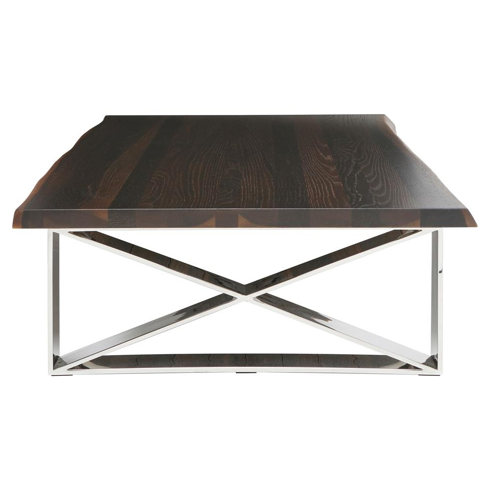 Kathy Kuo Home Within Widely Used Haven Coffee Tables (View 19 of 20)