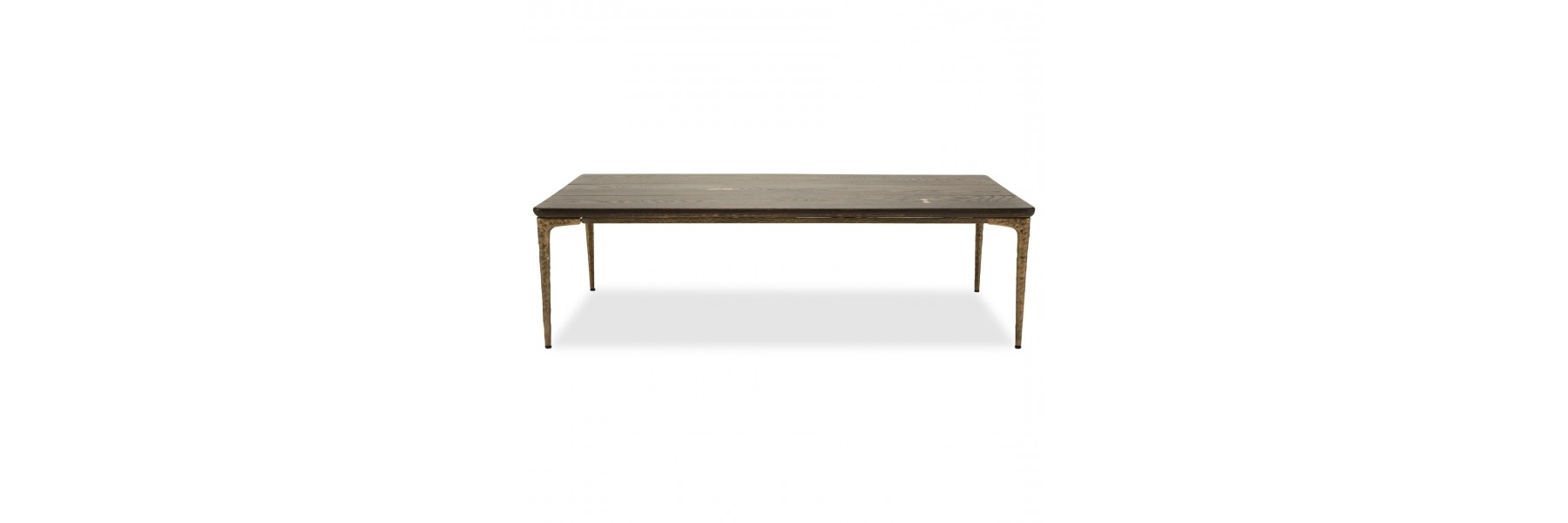 Kulu Coffee Table In Well Known Parker Oval Marble Coffee Tables (View 5 of 20)