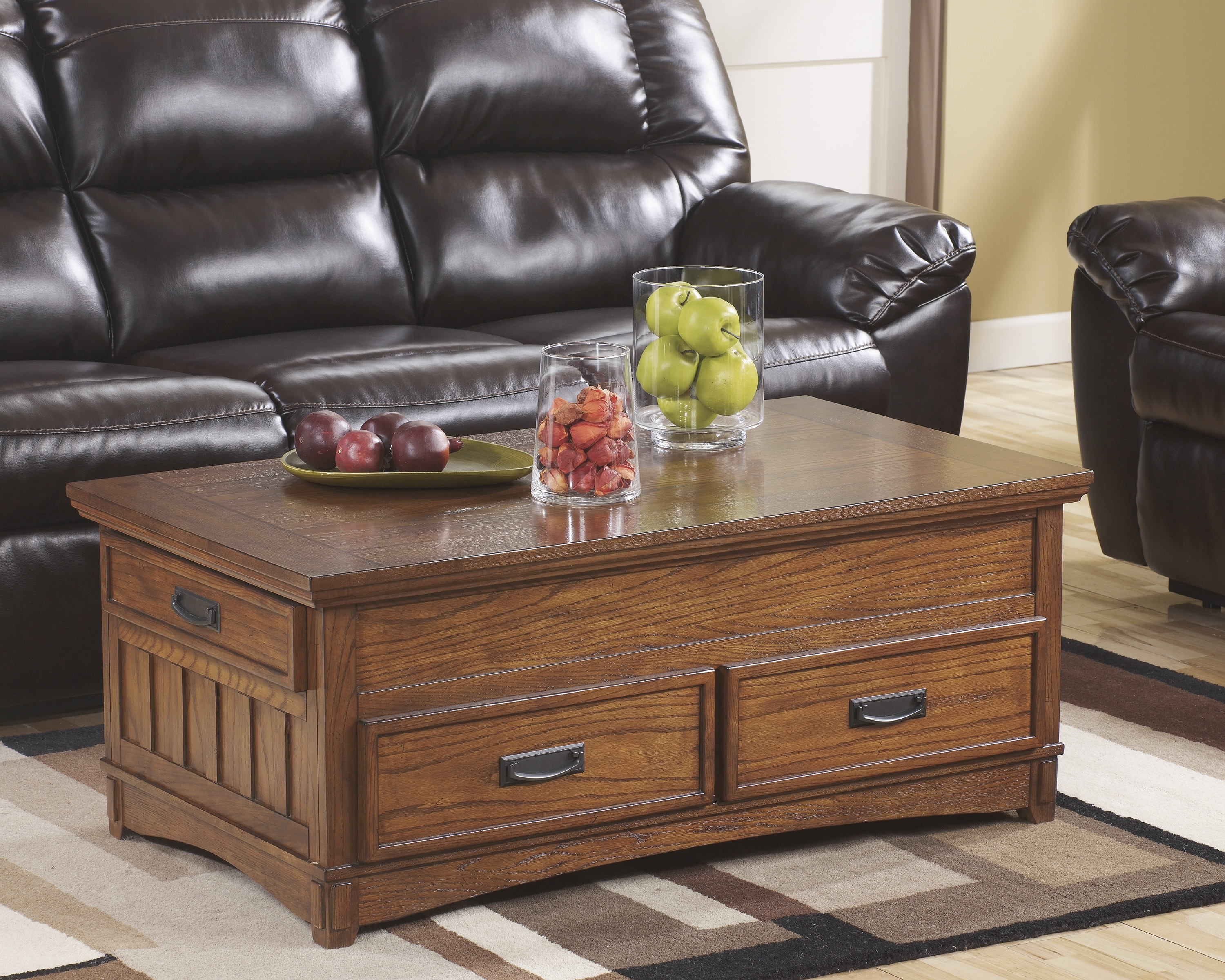 Large Lift Top Coffee Table – Coffee Table Ideas Regarding 2017 Jaxon Grey Lift Top Cocktail Tables (View 12 of 20)