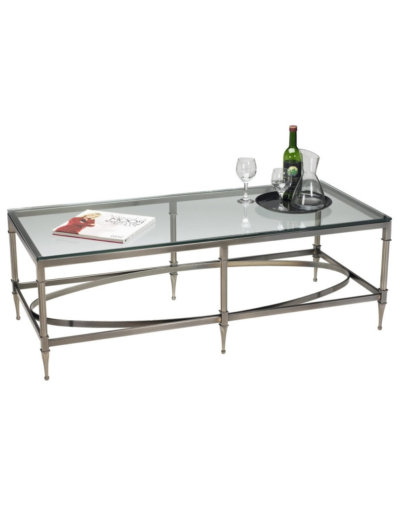 Latest Adam Coffee Tables With Adam Rectangular Coffee Table – Gluckstein Home (View 9 of 20)