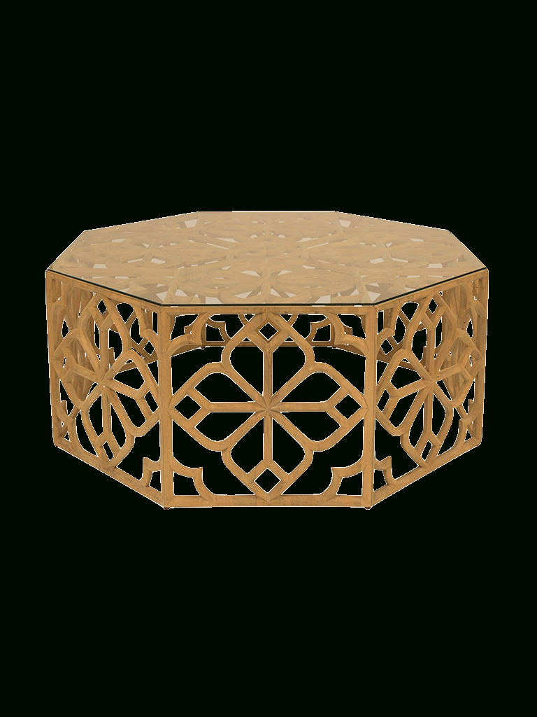 Latest Batik Coffee Tables Within Octagon Coffee Table – Writehookstudio (View 5 of 20)