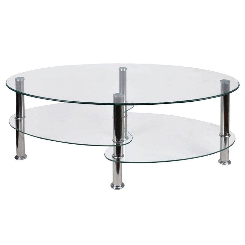 Latest Cara Cocktail Tables Inside Coffee Table Glass Cocktail Tables Contemporary Italian Tall For (View 4 of 20)