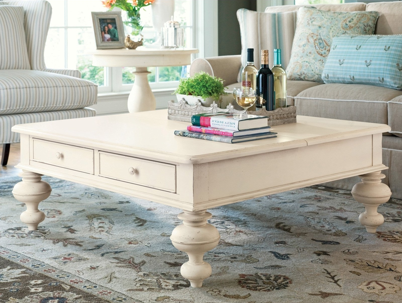 Latest Kai Large Cocktail Tables Regarding Coffee Table: Remarkable Extra Large Coffee Table For Your Home (View 10 of 20)