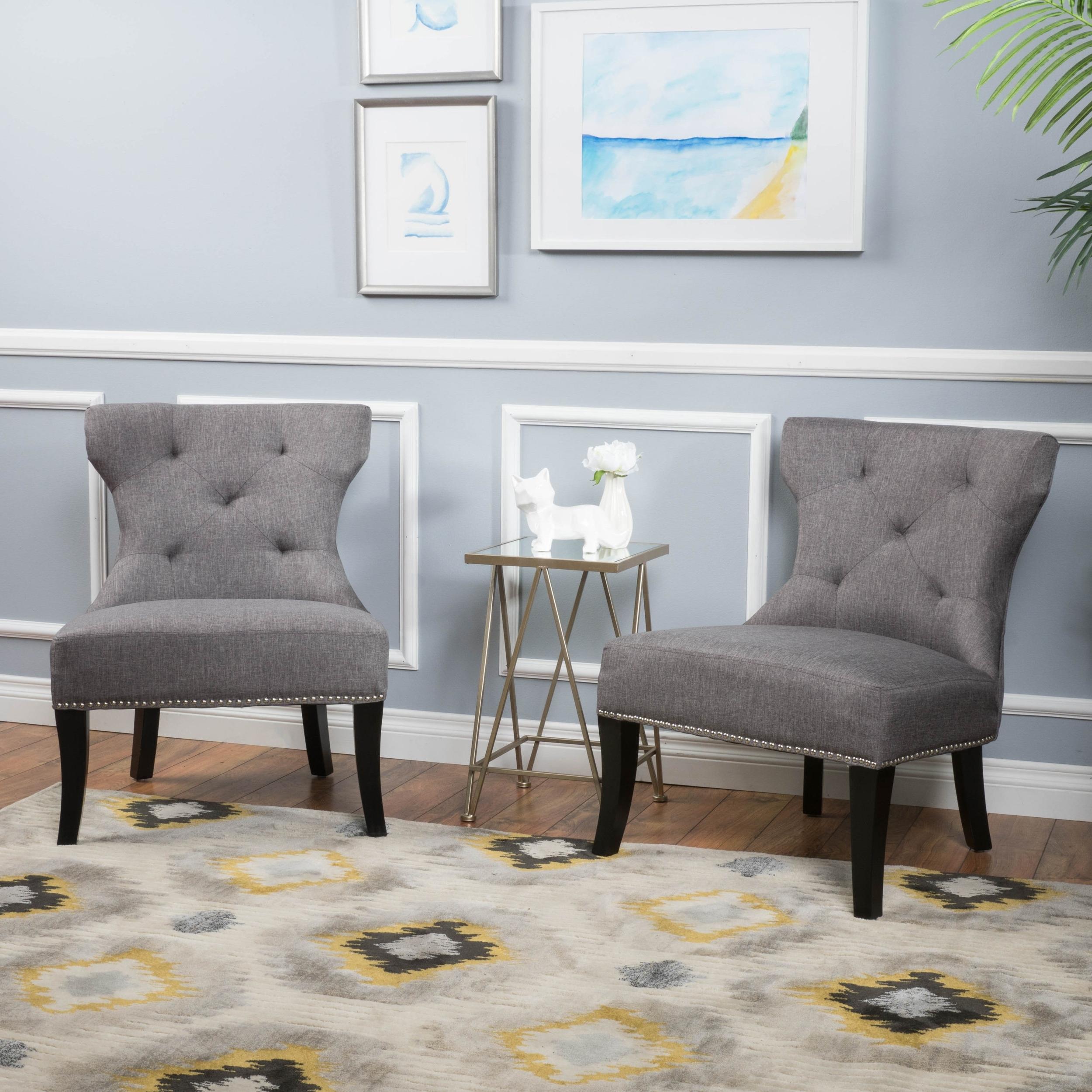 Latest Moraga Barrel Coffee Tables Throughout Mercer41 Moraga Slipper Chair & Reviews (View 8 of 20)