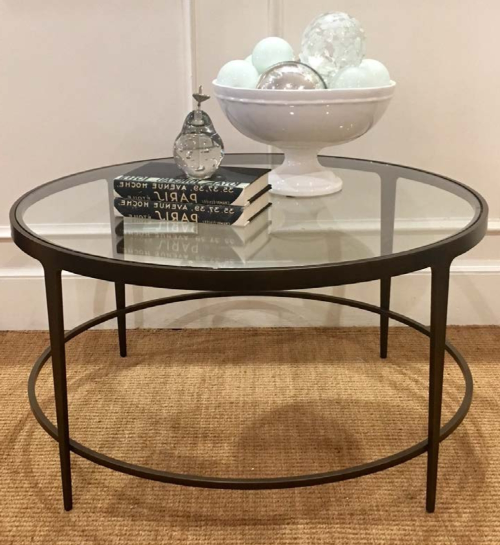 Latest Nola Cocktail Tables Regarding Cocktail And Coffee Tables — Random Harvest (View 9 of 20)