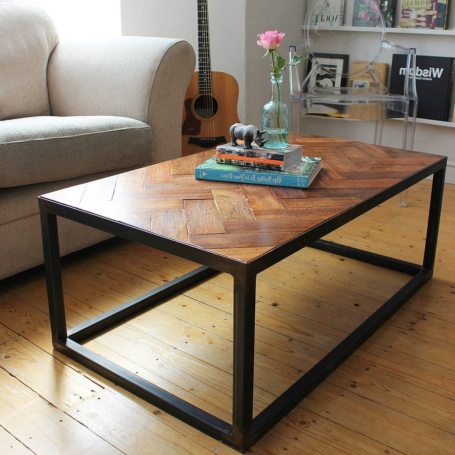 Latest Parquet Coffee Tables Within Great Parquet Coffee Table With Coffee Table Round Coffee Tables On (View 10 of 20)
