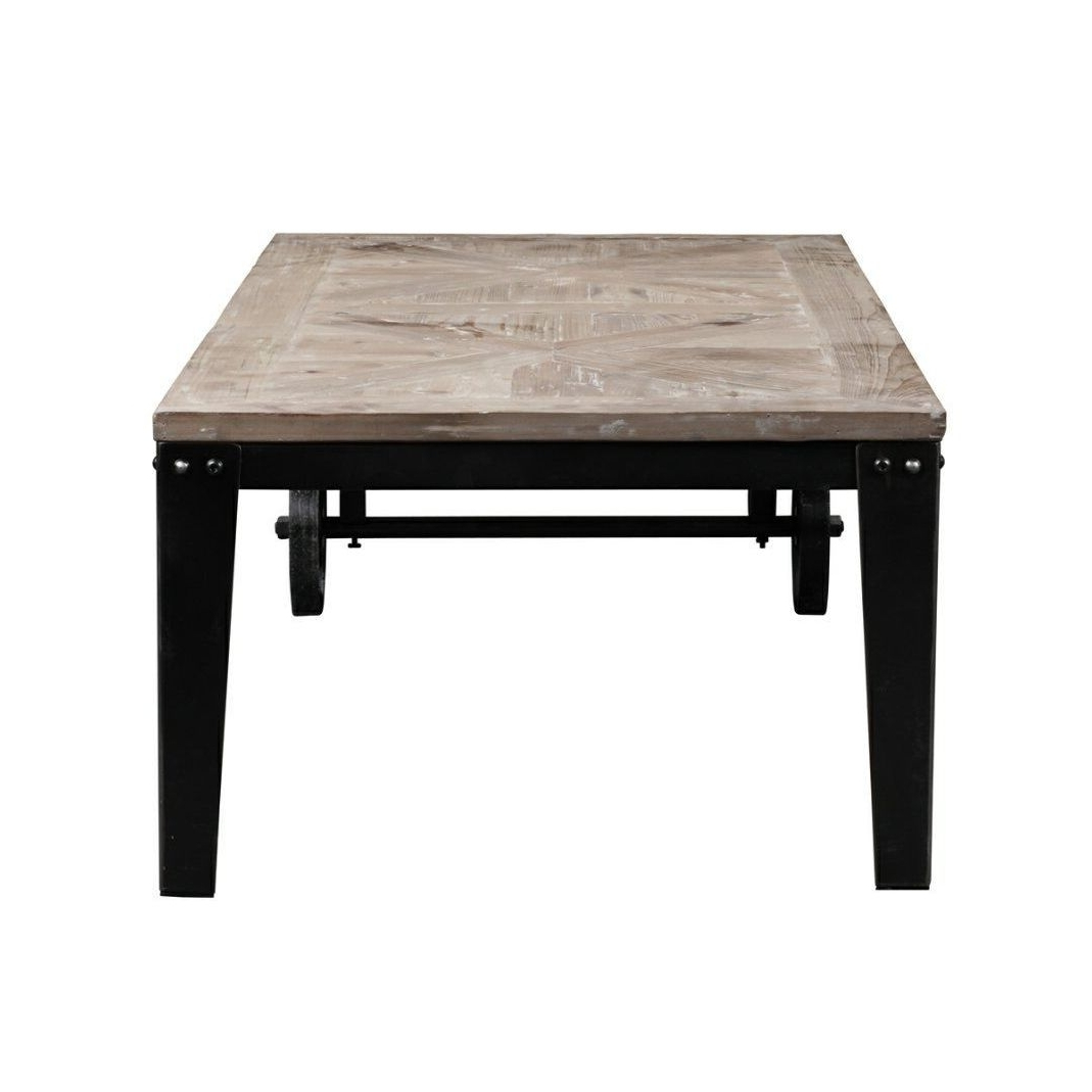 Latest Prescott Cocktail Tables Regarding Shop Burnham Home Designs Prescott Coffee Table – On Sale – Free (View 6 of 20)