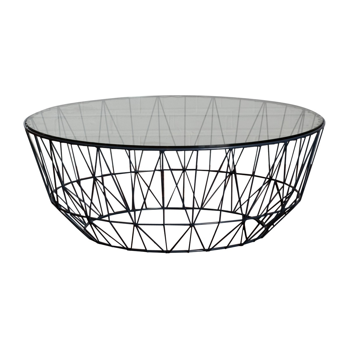 Featured Photo of Black Wire Coffee Tables