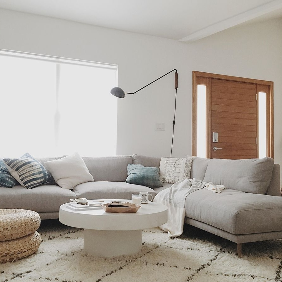 Living Rooms, Room And Nest Regarding Well Known Shroom Large Coffee Tables (View 6 of 20)