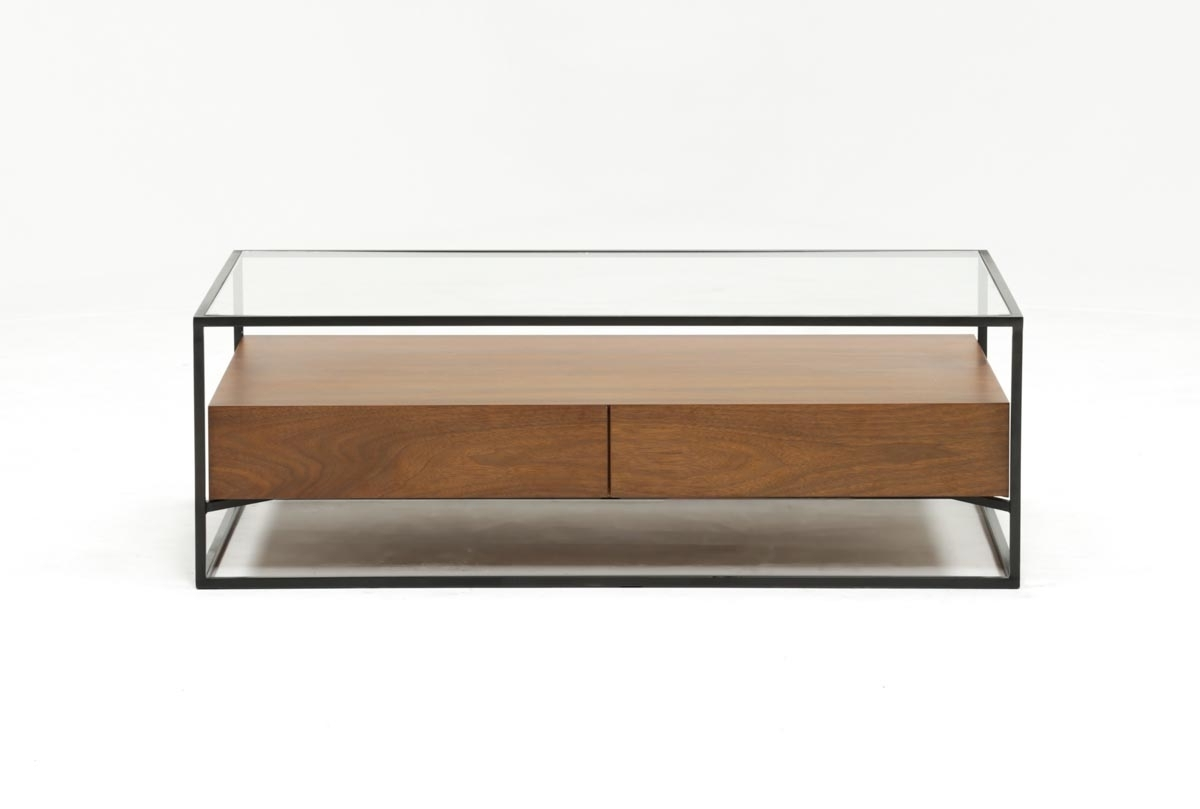 Living Spaces With 2018 Abby Cocktail Tables (View 2 of 20)