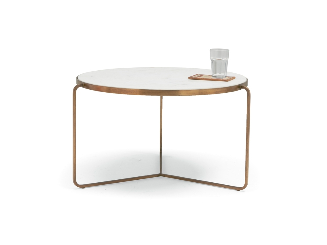 Loaf In Current Parker Oval Marble Coffee Tables (View 11 of 20)