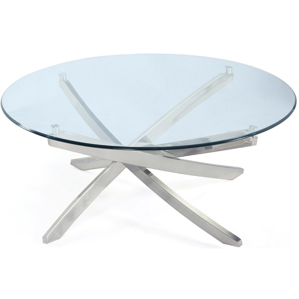 Featured Photo of Torrin Round Cocktail Tables