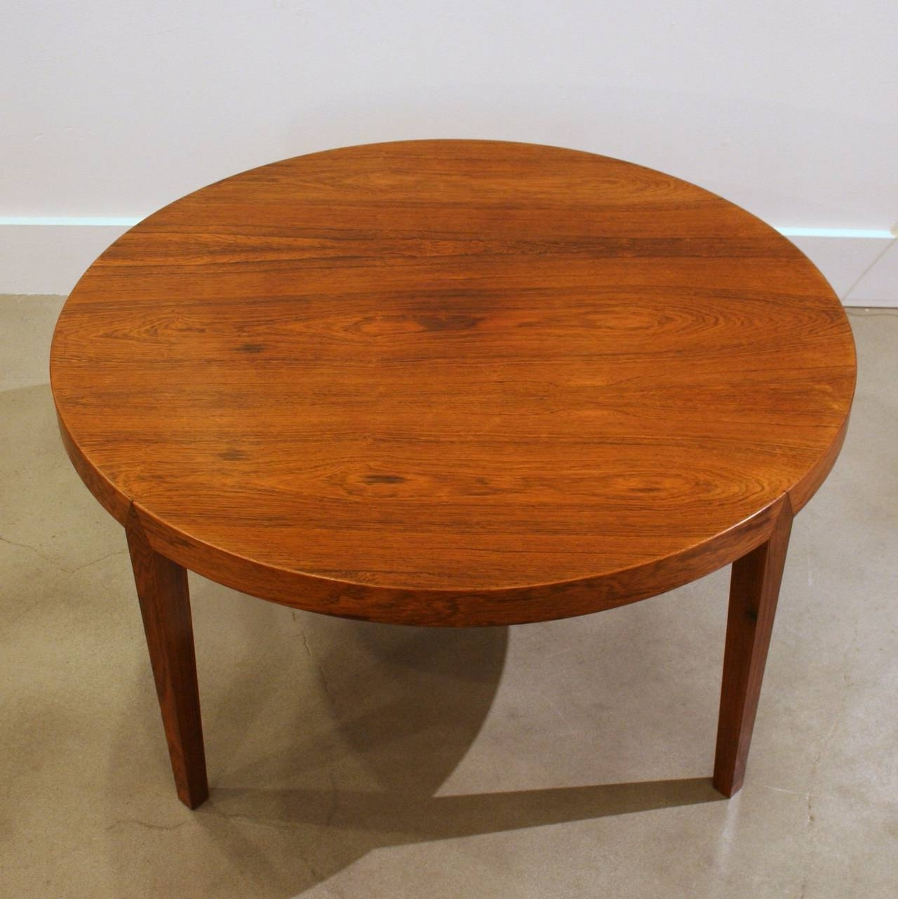 Making Teak Round Coffee Table — New Home Design In 2017 Round Teak Coffee Tables (View 9 of 20)