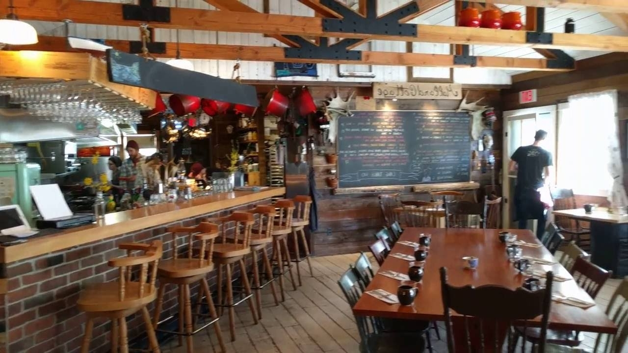 Mallard Cottage Interior For Brunch – St (View 11 of 20)