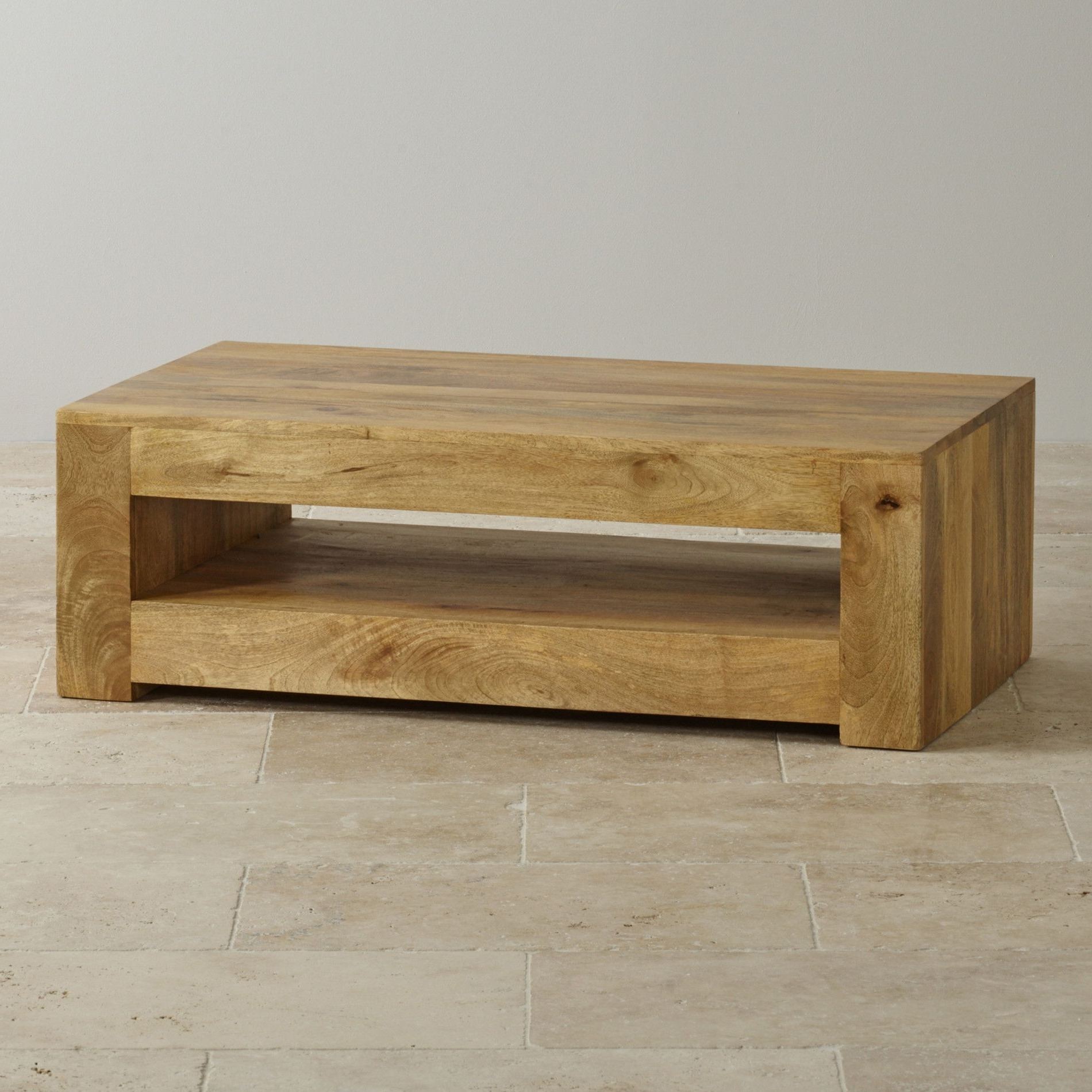 Featured Photo of Light Natural Coffee Tables
