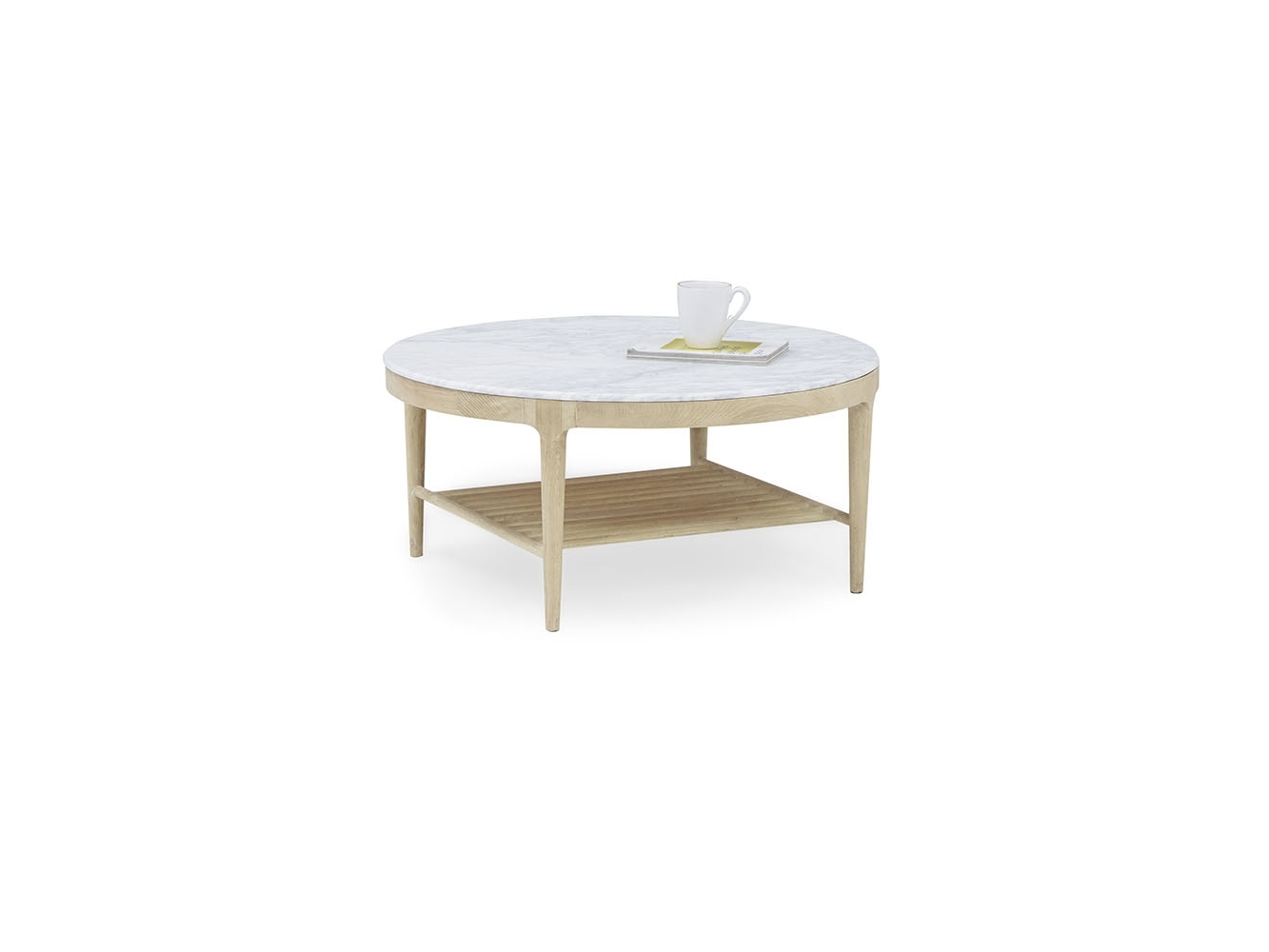 Marble Top Coffee Table (View 8 of 20)