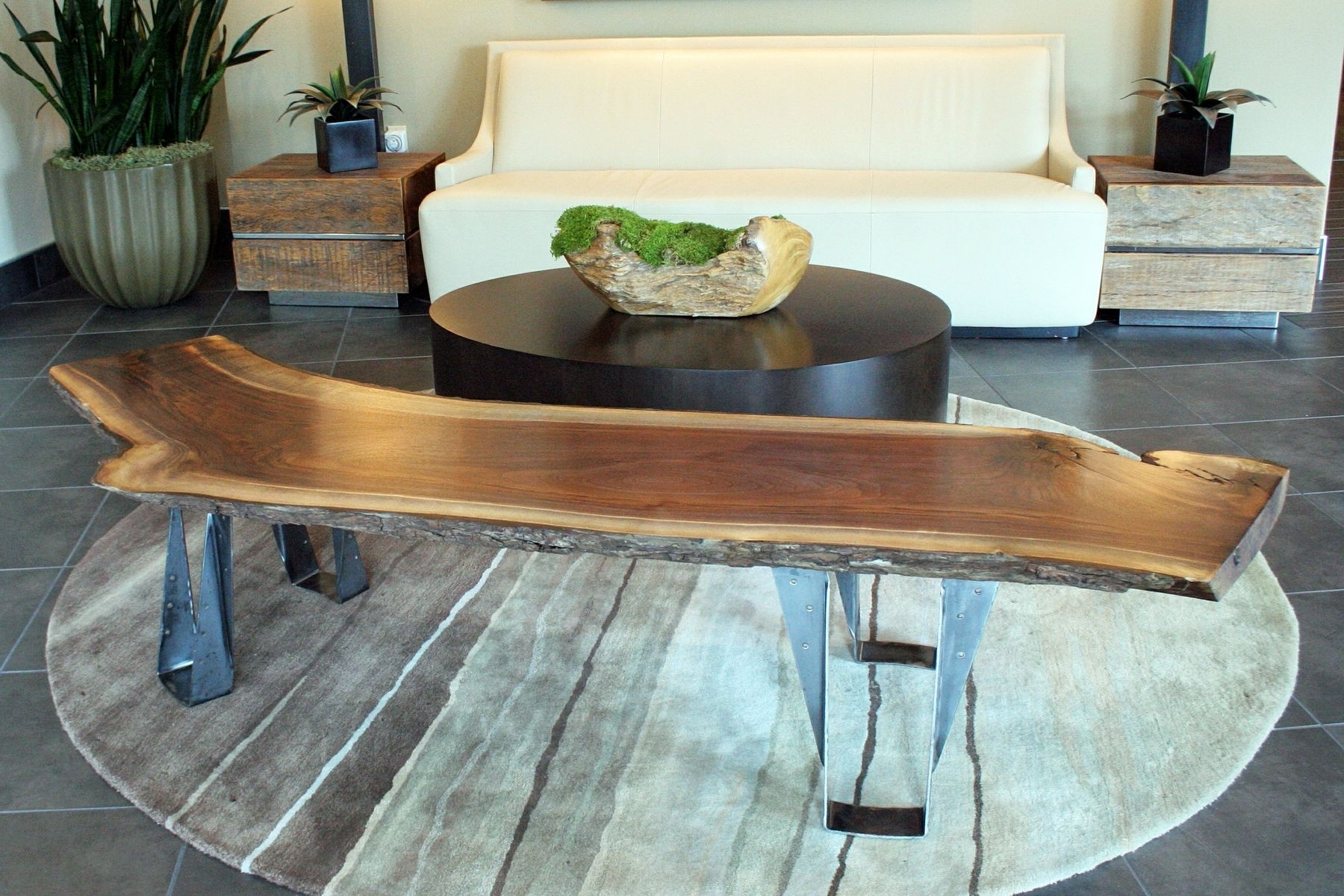 Mimodelaviation Pertaining To Most Recent Slab Large Marble Coffee Tables With Brass Base (View 13 of 20)