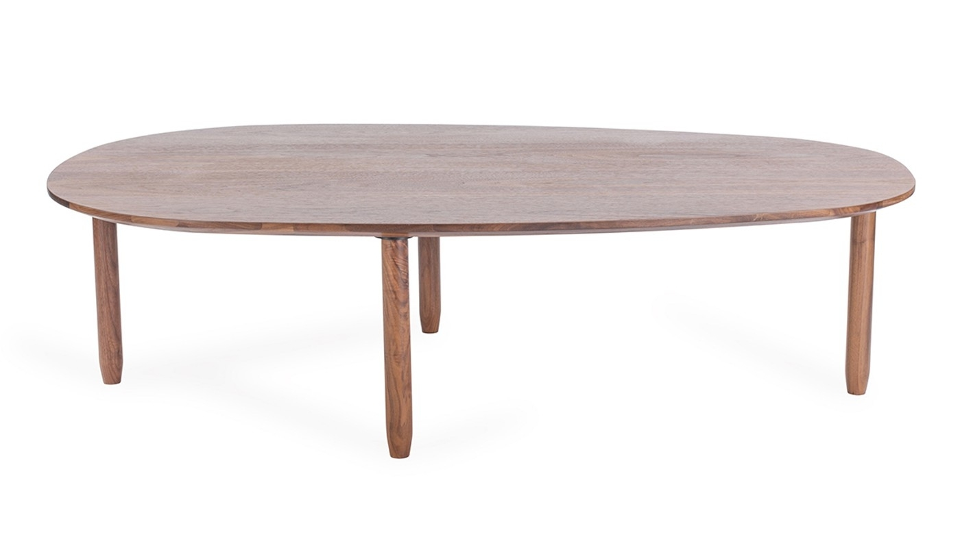 Modern & Contemporary Coffee Tables For Favorite Smoked Oak Side Tables (View 19 of 20)
