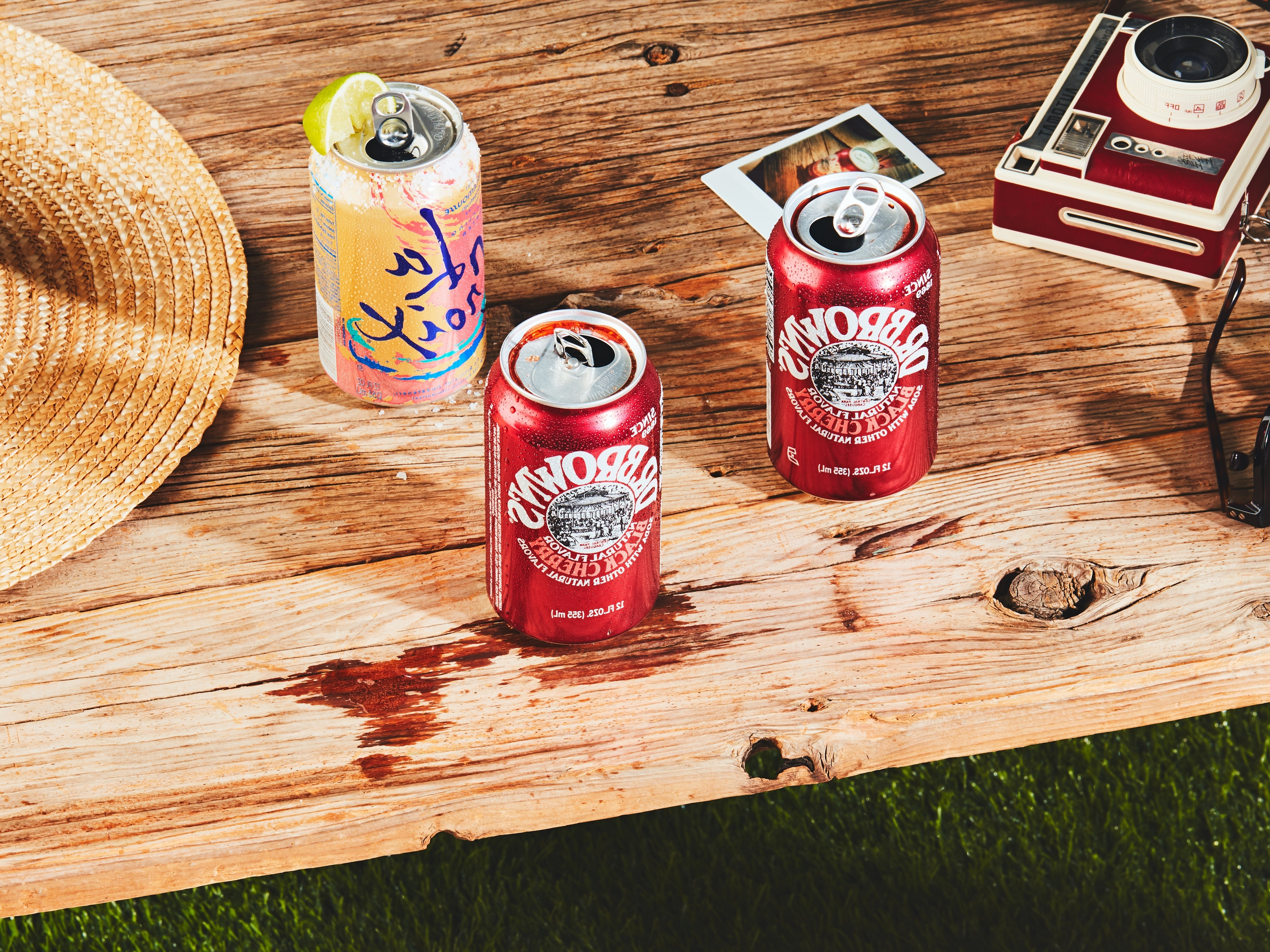 Most Current Cara Cocktail Tables Intended For Soda Can Cocktail Recipes (View 14 of 20)