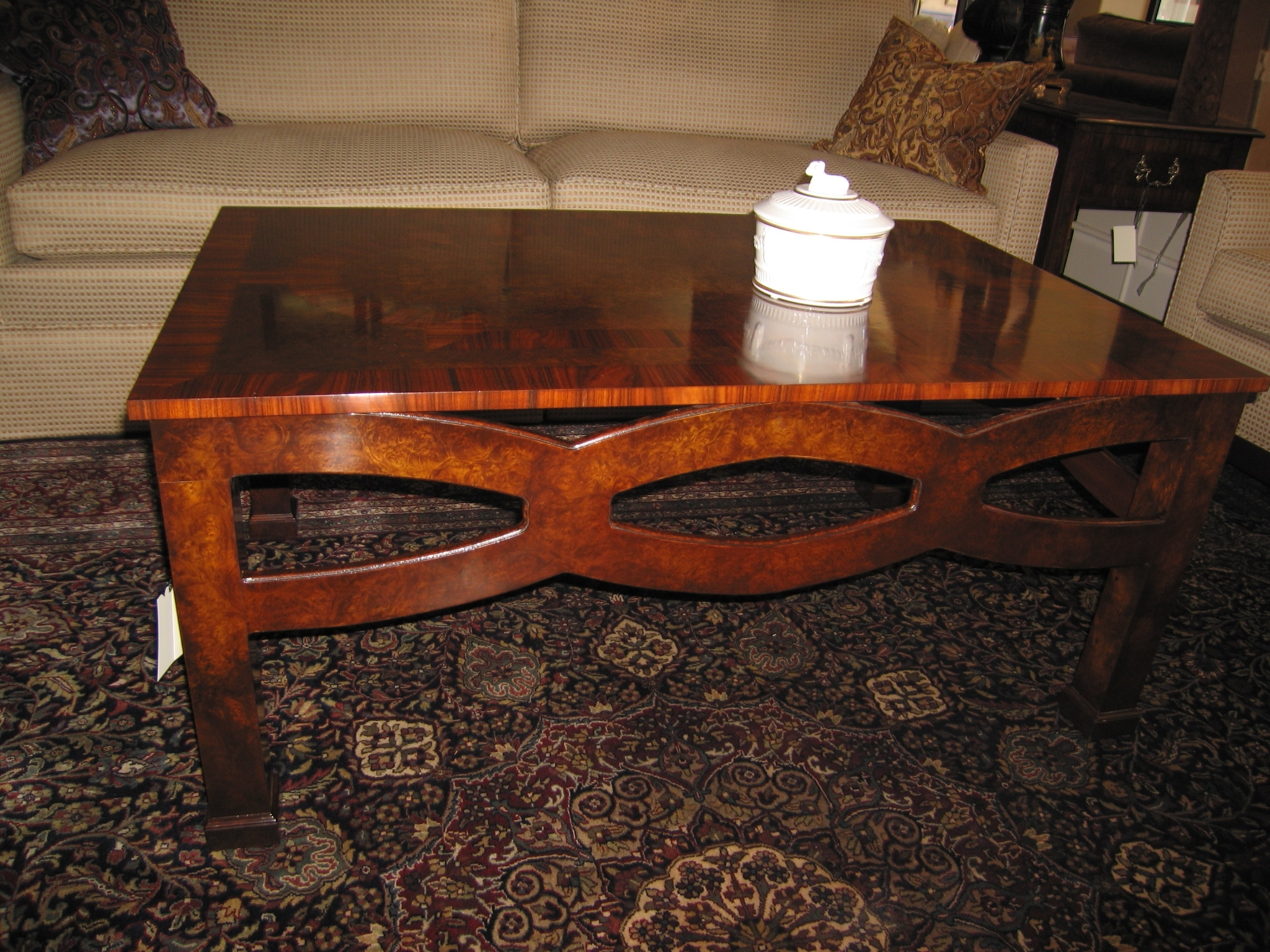 Most Current Donnell Coffee Tables For Product List (View 11 of 20)