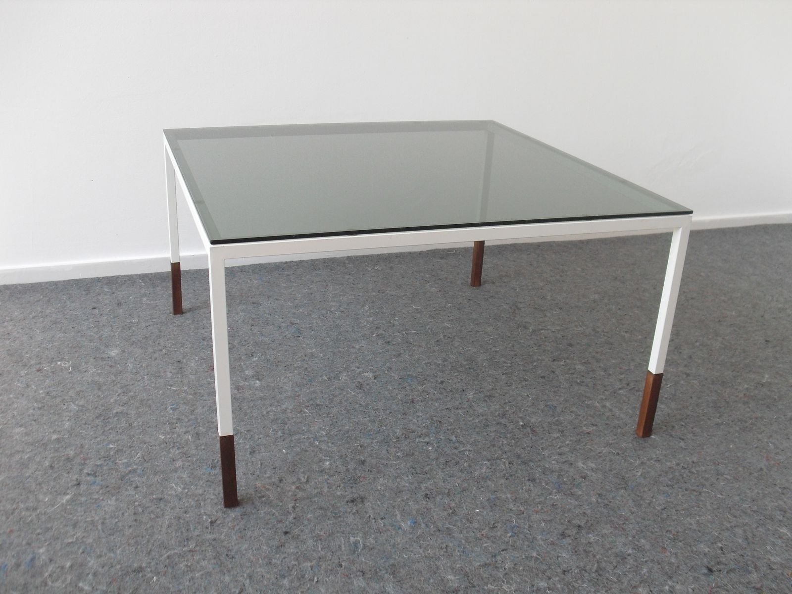 Most Current Minimalist Coffee Tables In Dutch Minimalist Coffee Table, 1960S For Sale At Pamono (View 13 of 20)