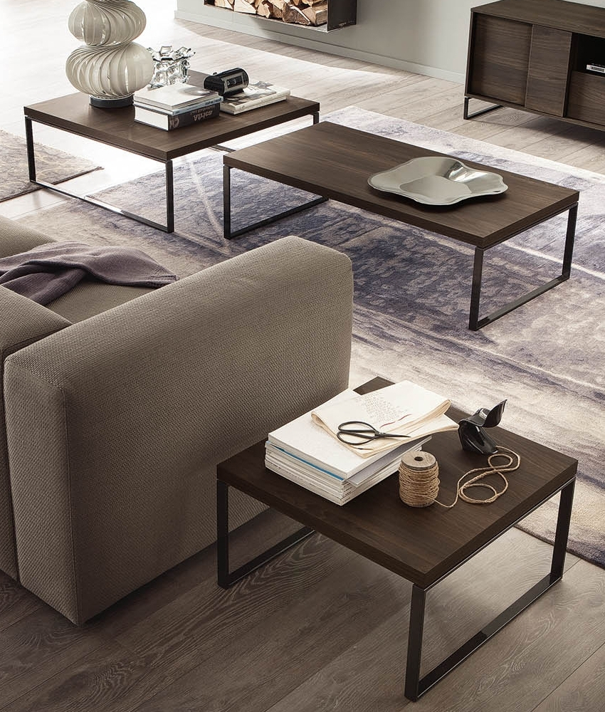 Most Popular Forma Cocktail Tables In Coffee Tables – Forma Furniture (View 5 of 20)