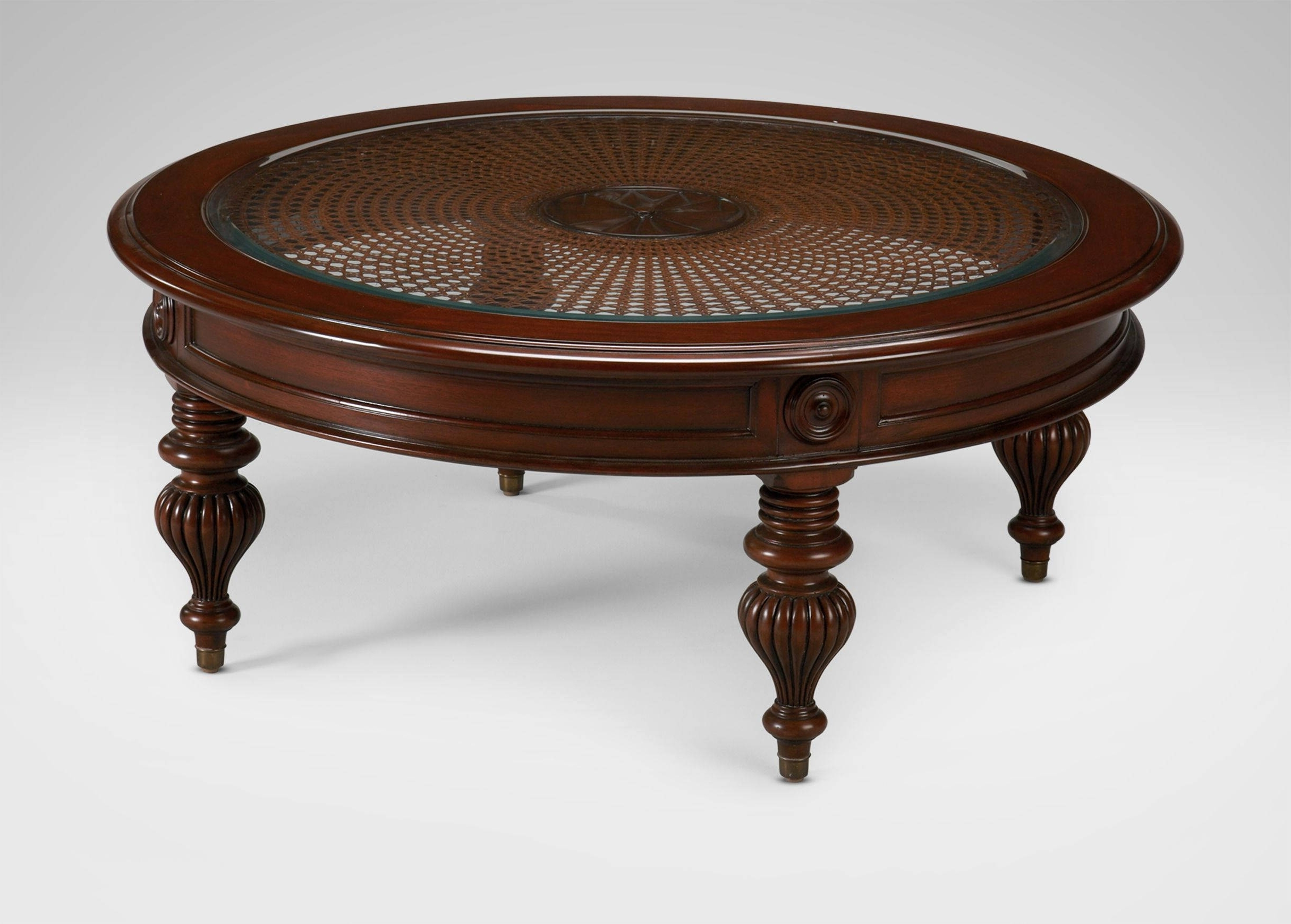 Most Popular Magnolia Home Iron Trestle Cocktail Tables Pertaining To American Signature Coffee Table Fresh Magnolia Home Iron Trestle (View 20 of 20)