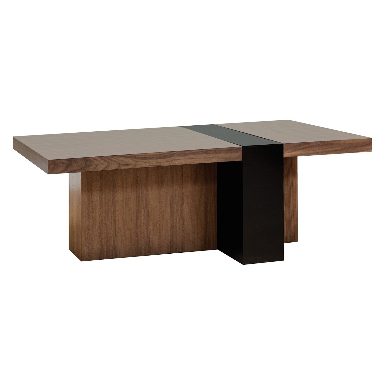 Most Popular Stratus Cocktail Tables Throughout Martin Furniture Stratus Coffee Table – Walmart (View 7 of 20)