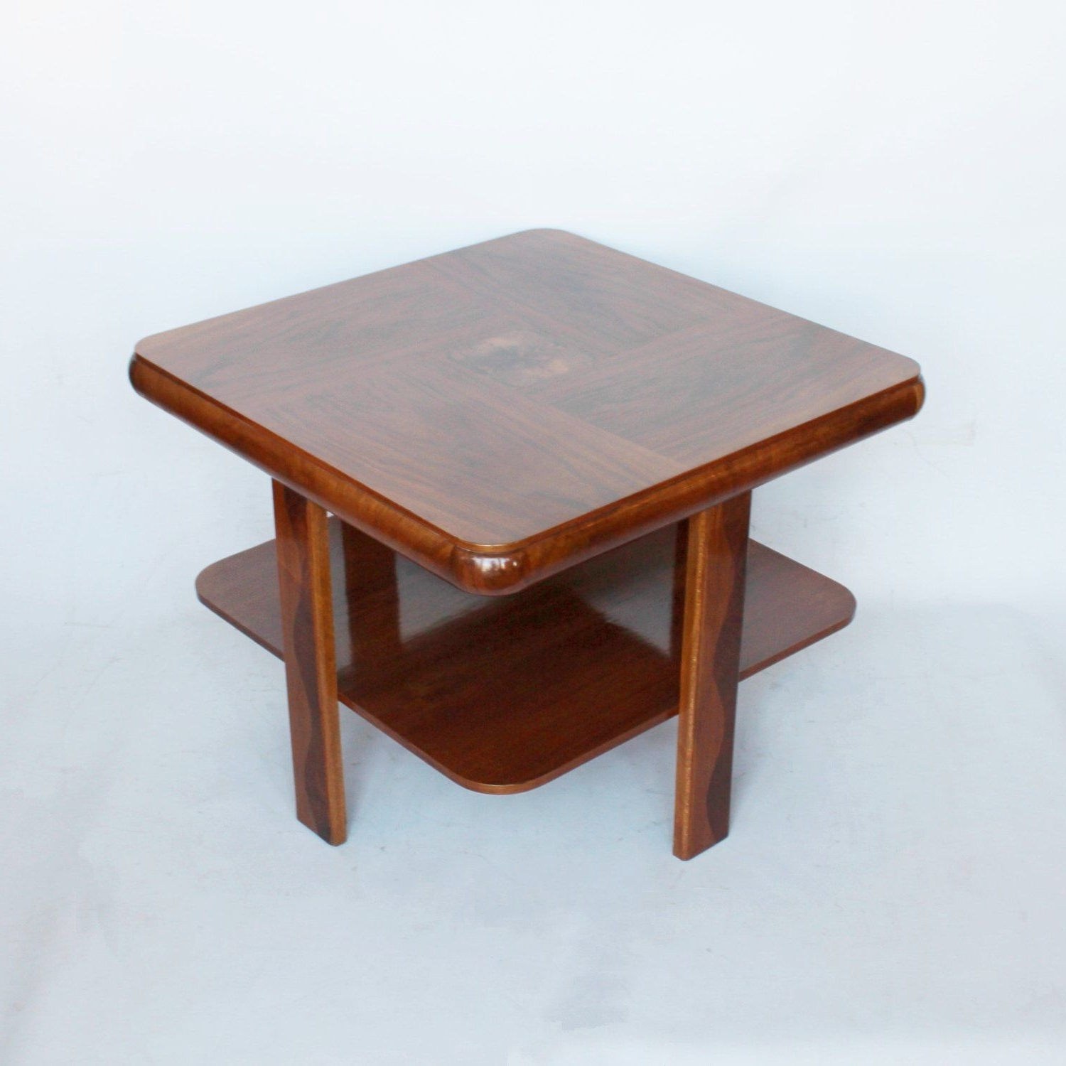 Most Recent Antiqued Art Deco Coffee Tables In Art Deco Coffee Table (c (View 12 of 20)