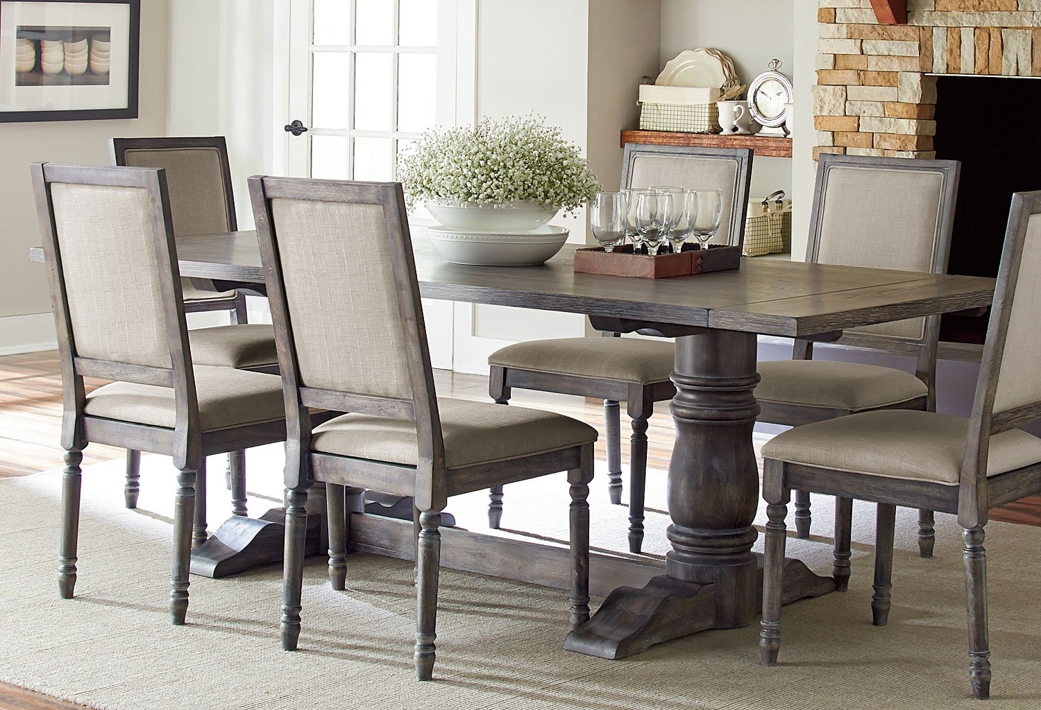 Most Recent Cody Expandable Cocktail Tables In Muses Rectangular Dining Table Progressive Furniture, 1 Reviews (View 11 of 20)