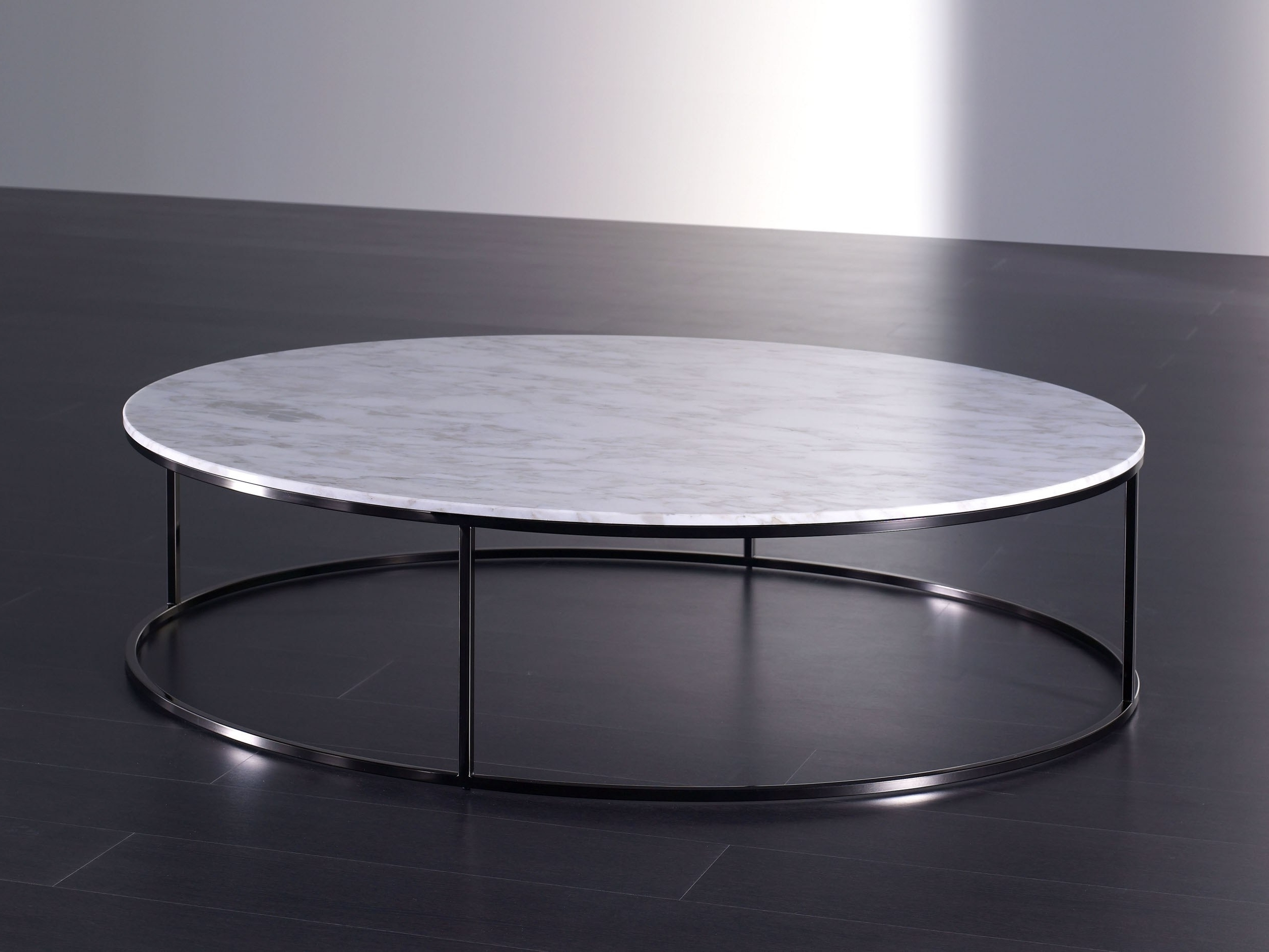 Most Recent Iron Marble Coffee Tables Regarding Choose The Best White Marble Coffee Table — The Home Redesign (View 13 of 20)