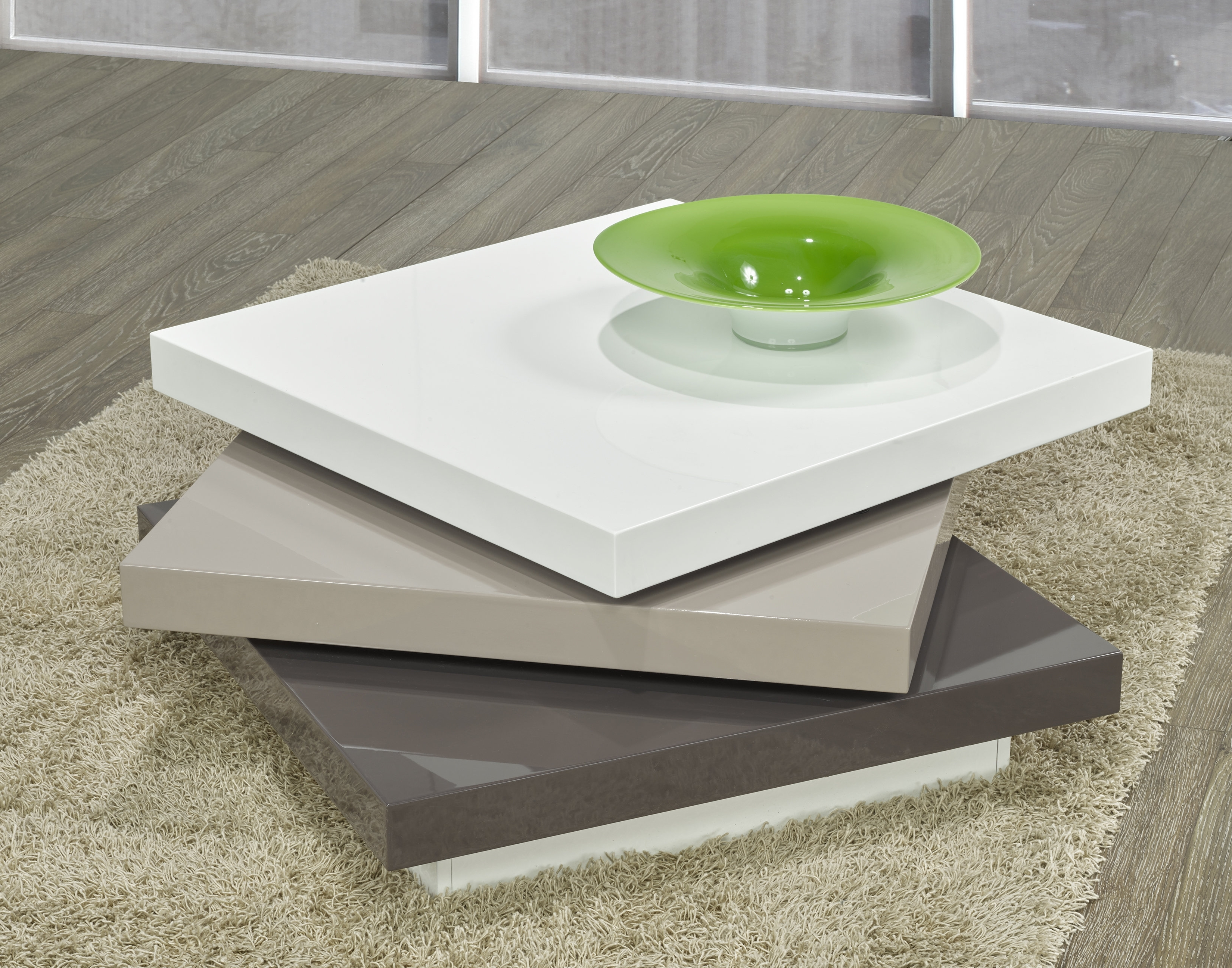 Most Recent Spin Rotating Coffee Tables Regarding Rotating Coffee Table Wayfair Ca Tables – Damabianca (View 10 of 20)
