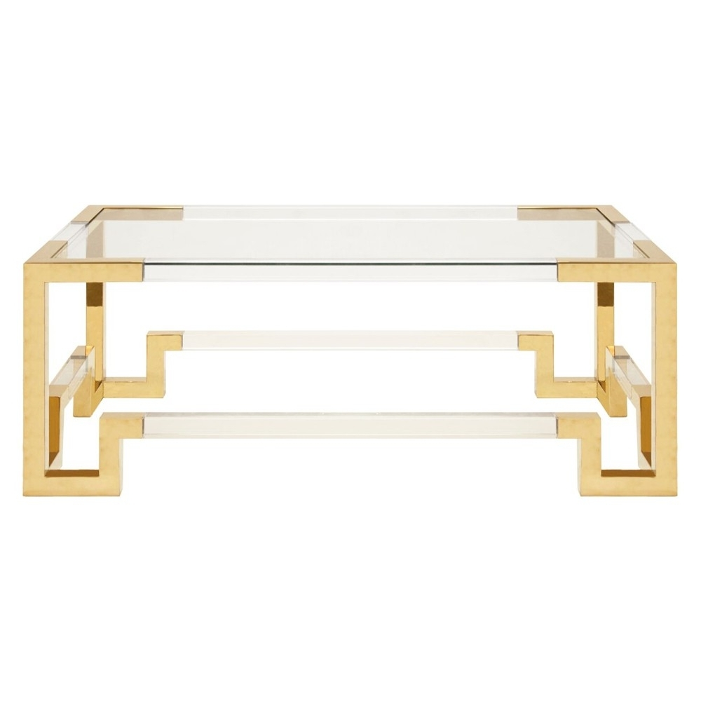 Most Recently Released Darbuka Brass Coffee Tables For Designer Love – Brass Coffee Table (View 15 of 20)