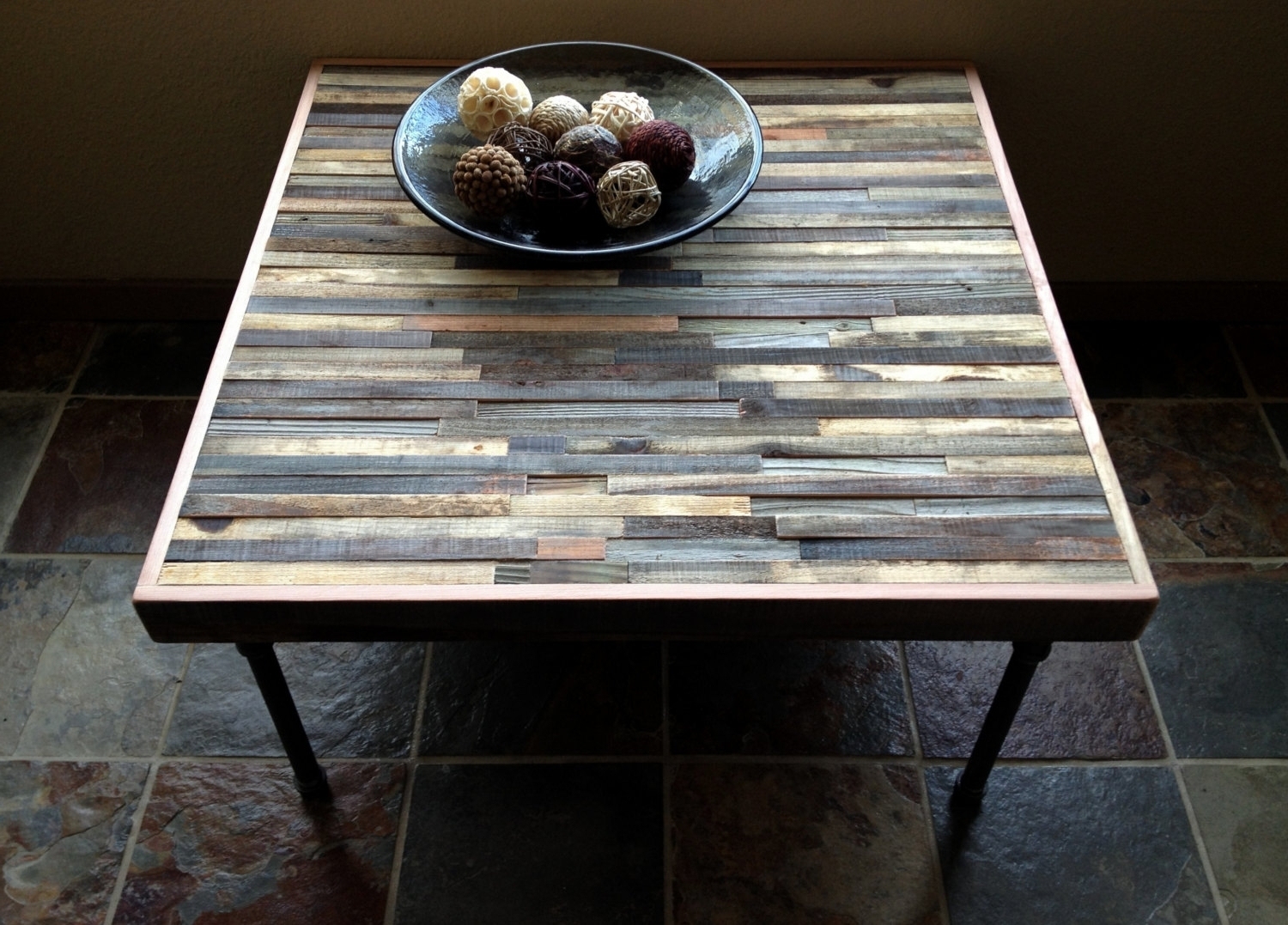 Most Recently Released Modern Rustic Coffee Tables Throughout Modern Rustic Furniture Coffee Table — Elisa Furniture Ideas (View 10 of 20)