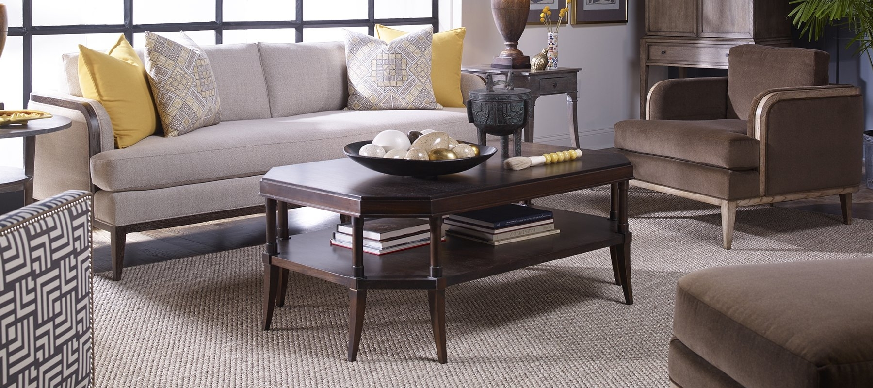 Most Recently Released Stately Acrylic Coffee Tables For Coffee & Accent Tables (View 8 of 20)